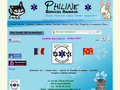 Accueil - Philine Services Animaux